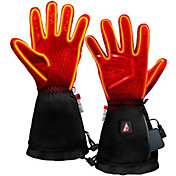 ActionHeat Men's 5V Battery Heated Softshell Gloves