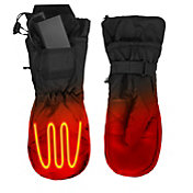 ActionHeat Adult AA Battery Heated Mittens