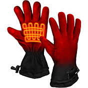 ActionHeat Adult AA Battery Heated Fleece Gloves