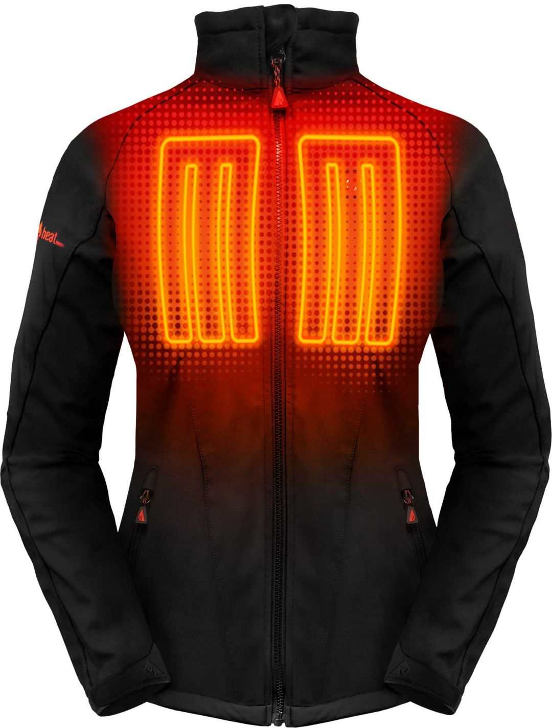 Womens Heated Clothing >> Actionheat Women S 5v Battery Heated Jacket Dick S Sporting Goods