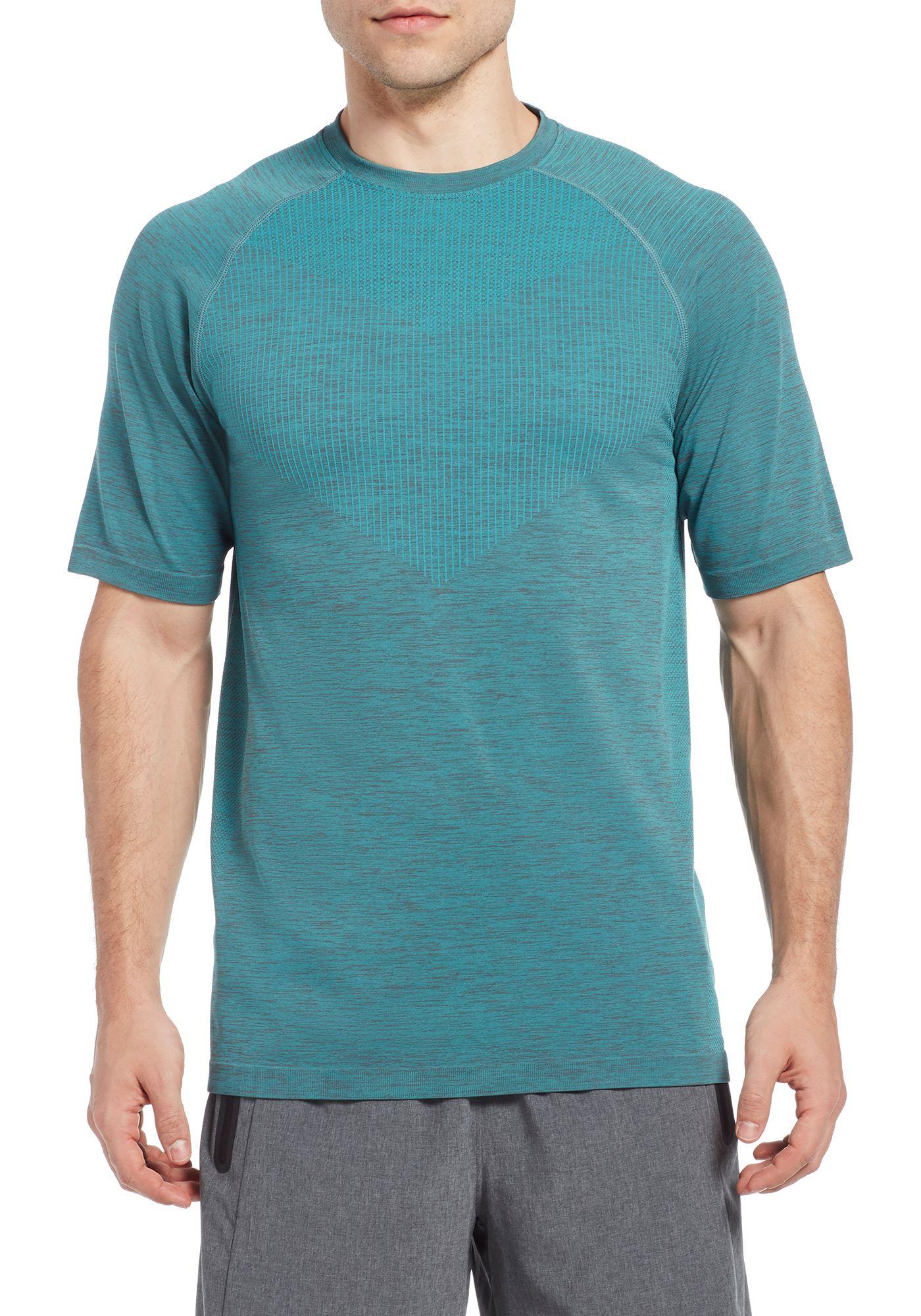 SECOND SKIN Men's Training Seamless T-Shirt