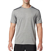 SECOND SKIN Men's Heather Training T-Shirt
