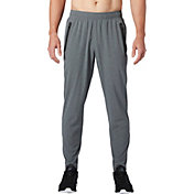 SECOND SKIN Men's Woven Heather Training Pants
