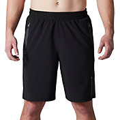 SECOND SKIN Men's Training Woven 9'' Shorts
