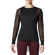 SECOND SKIN Women's Training Long Sleeve Shirt