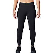 SECOND SKIN Women's Performance Ankle Tights