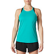 SECOND SKIN Women's Training Elastic Back Tank Top