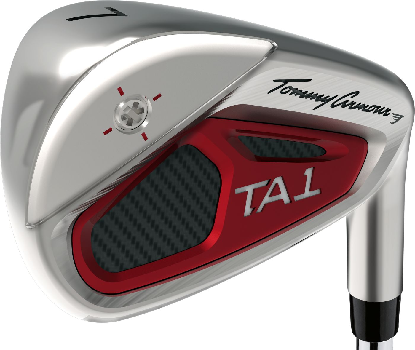 Tommy Armour TA1 Irons – (Steel)