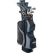 Tommy Armour Senior EVO 18-Piece Complete Set – (Graphite)