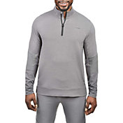 CopperFit Men's Flex Travel 1/4 Zip Pullover