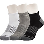 Copper Fit Seamless Crew Socks 3 Pack