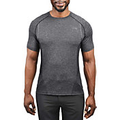 CopperFit Men's Seamless Short Sleeve Tee