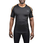 CopperFit Men's Short Sleeve Compression Tee