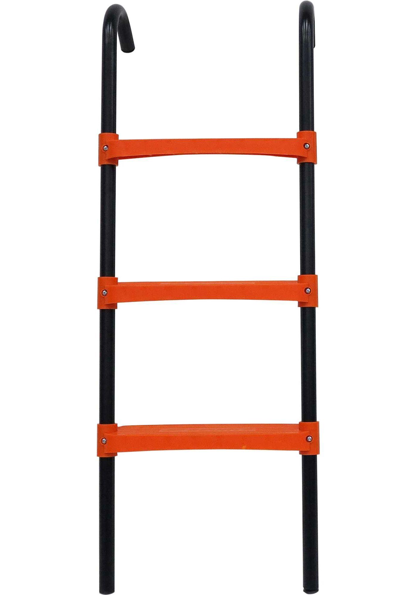 Jump Power Trampoline Step-Up Ladder
