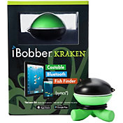 ReelSonar iBobber Kraken Bluetooth Smart Castable Fishfinder (RS114)