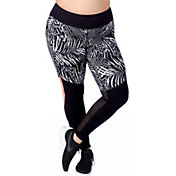 Rainbeau Curves Women's Plus Size Luxe Leggings