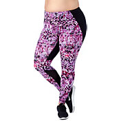 Rainbeau Curves Women's Plus Size Asha Leggings