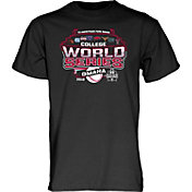 Blue 84 Men's 2018 College World Series Schools T-Shirt