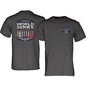 Blue 84 Men's 2018 College World Series Bats T-Shirt
