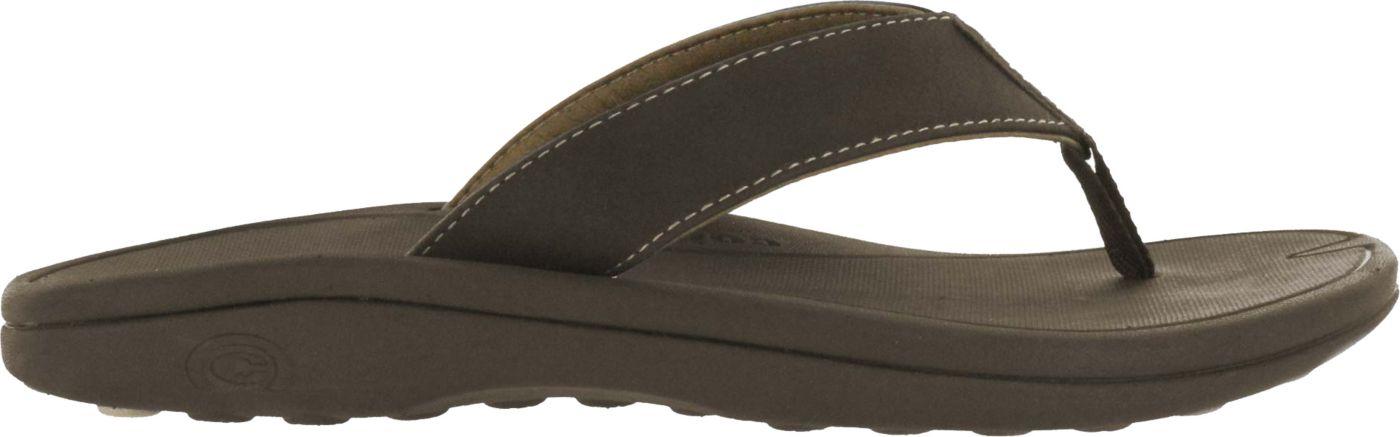 Cobian Men's Sumo Flip Flops
