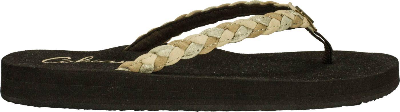 Cobian Women's Heavenly Flip Flops