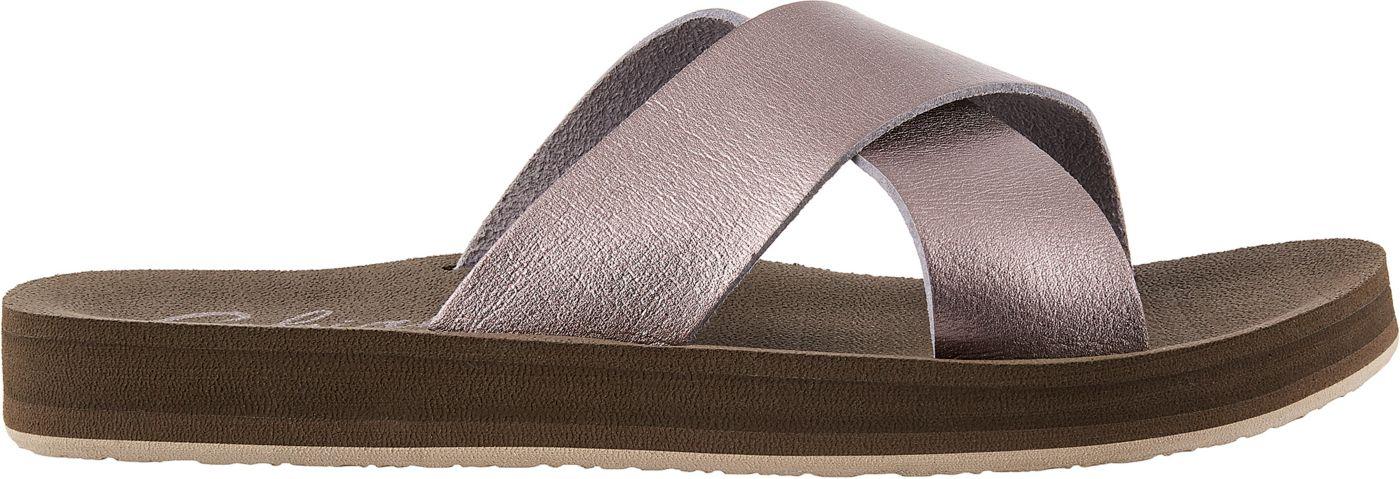 Cobian Women's Kara Sandals