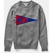 Hillflint Men's Chicago Cubs Pennant Sweater