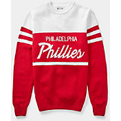 Hillflint Men's Philadelphia Phillies Tailgate Sweater