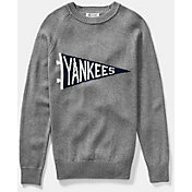 Hillflint Men's New York Yankees Pennant Sweater
