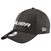 Bauer New Era 39Thirty Hockey Hat