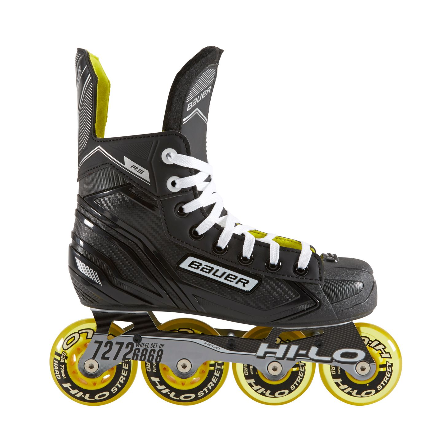 Bauer Senior RS Roller Hockey Skates