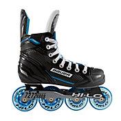 Bauer Senior RSX Roller Hockey Skates