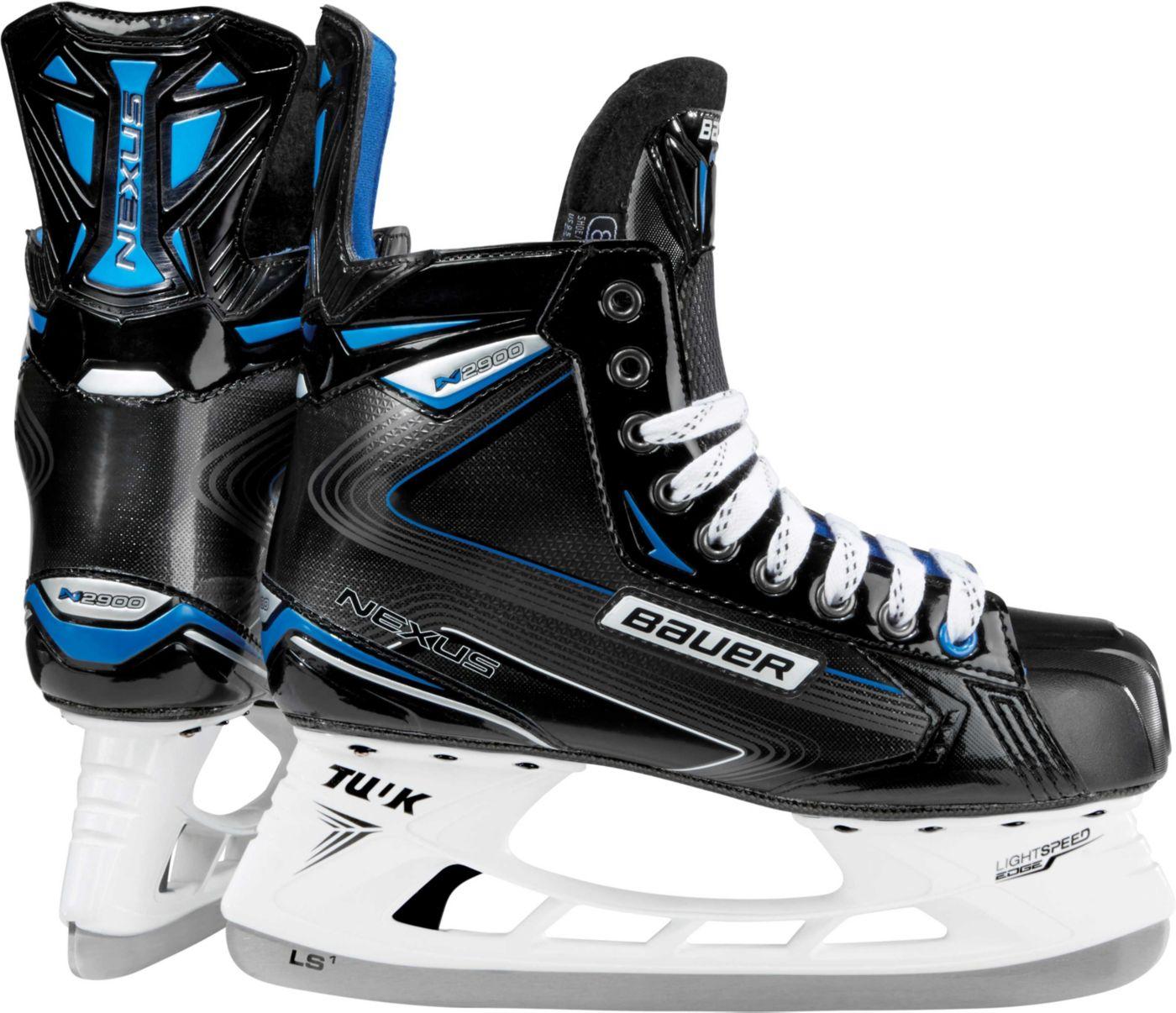 Bauer Senior NEXUS 2900 Ice Hockey Skates