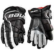 Bauer Senior VAPOR 1X LITE Ice Hockey Gloves