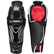 Bauer Junior Vapor X800 LITE Ice Hockey Shin Guards