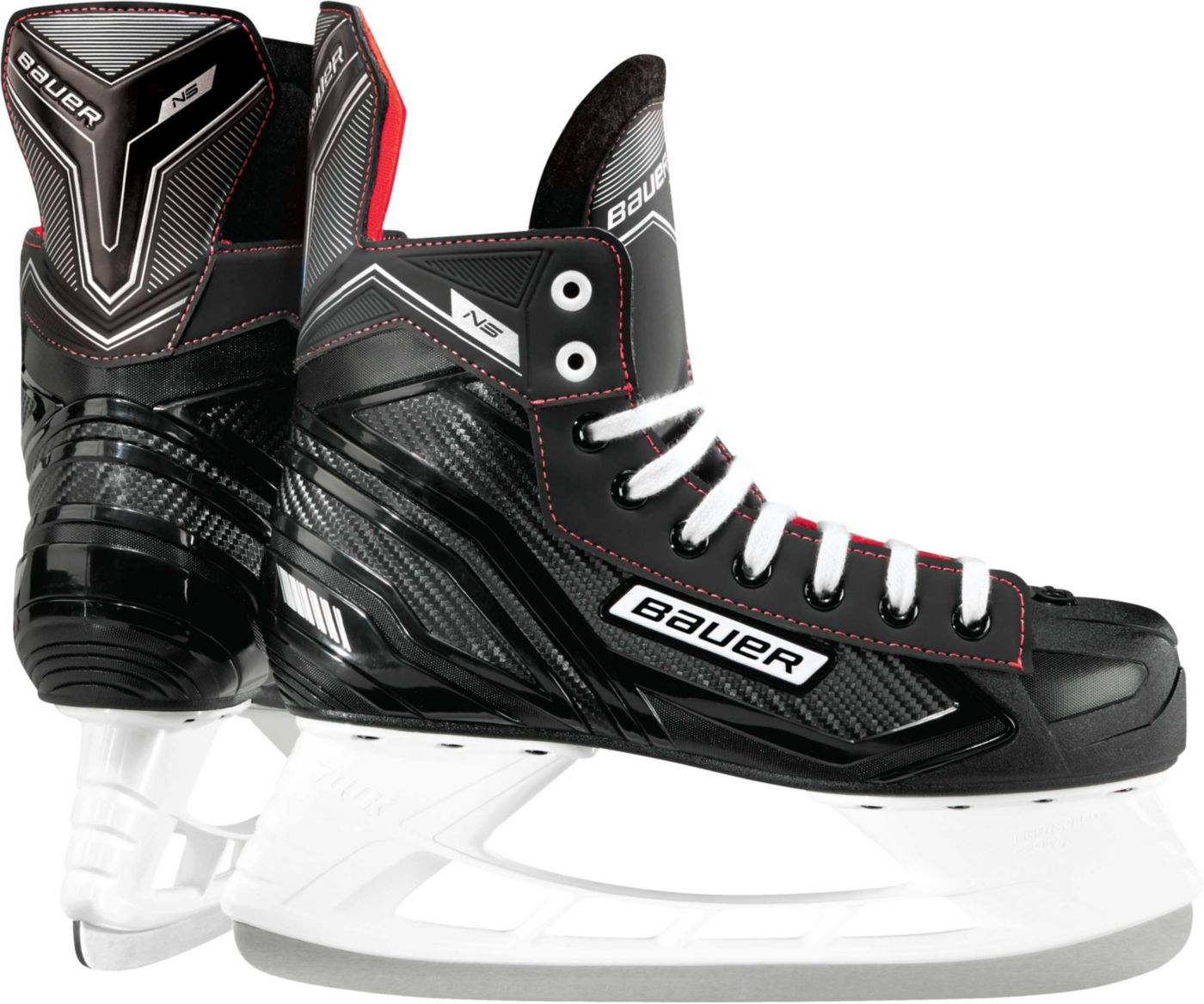 Bauer Youth NS Ice Hockey Skates