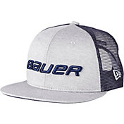 Bauer Youth 9Fifty Snapback Hockey Hat