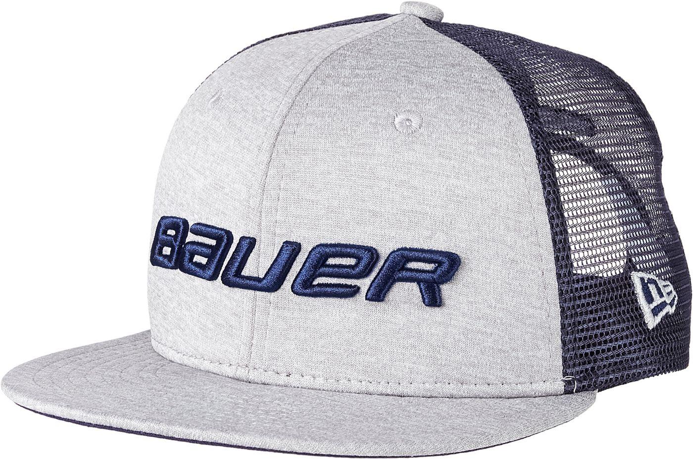 Bauer Youth 9Fifty Snapback Hockey Hat