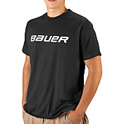 Bauer Youth Core SS Graphic T-Shirt