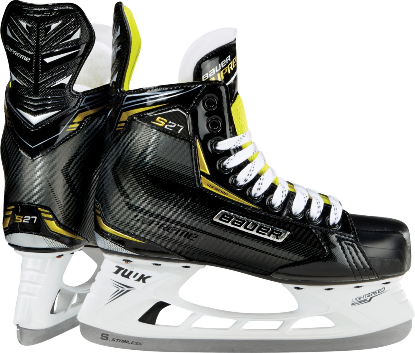 Bauer Youth Supreme S27 Ice Hockey Skates