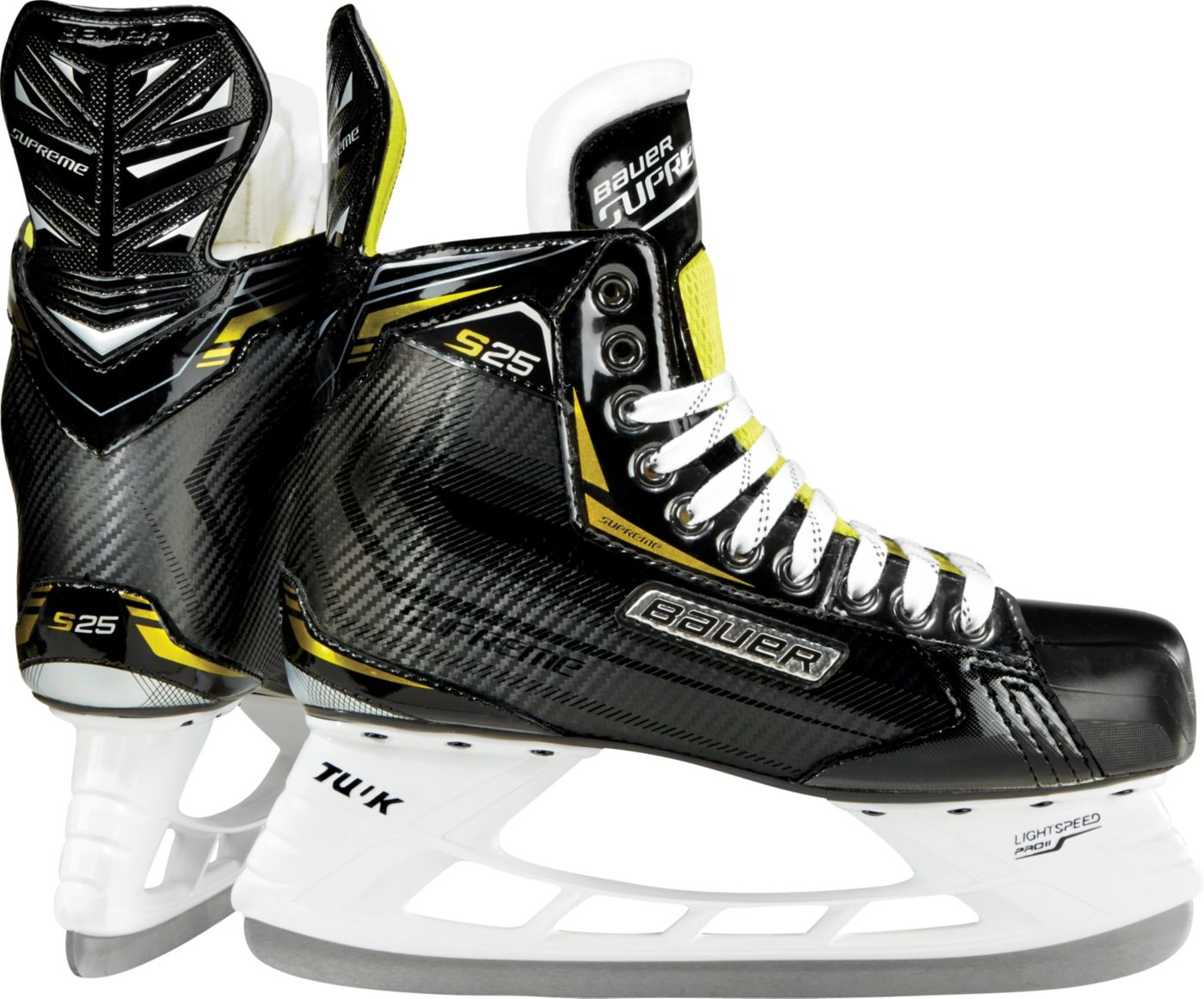 Bauer Junior Supreme S25 Ice Hockey Skates
