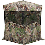 Barronett Blinds Big Mike 2.0 Ground Blind