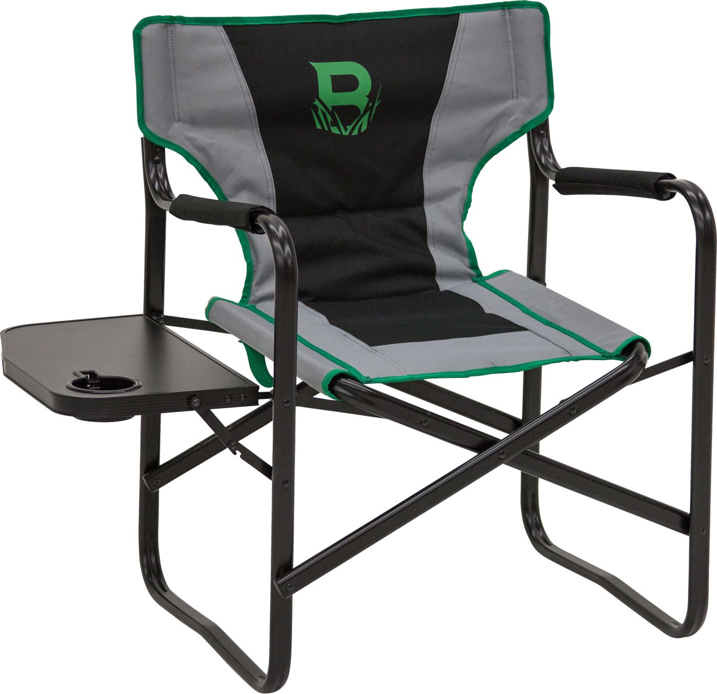 Barronett Blinds Director's Chair w/ Table