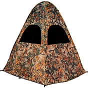 Ground Blinds Camo Blinds For Any Hunt Field Amp Stream
