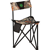 Hunting Chairs Amp Stools For Ground Blinds Field Amp Stream