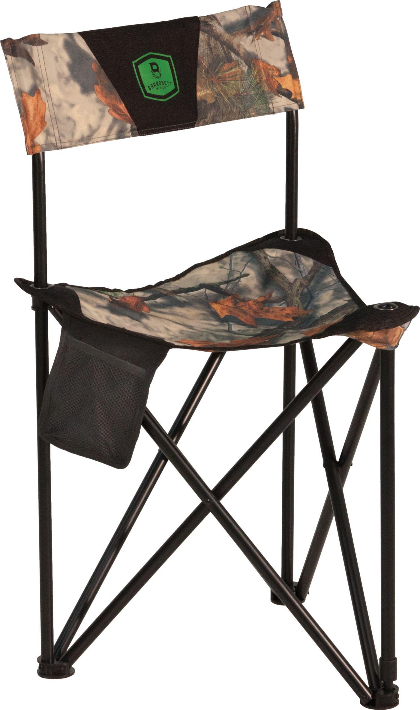 Barronett Blinds Big Tripod Hunting Chair