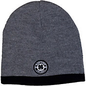Black Clover Men's Beginners Luck Golf Beanie