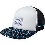 Black Clover Men's Lucky Foam Golf Hat