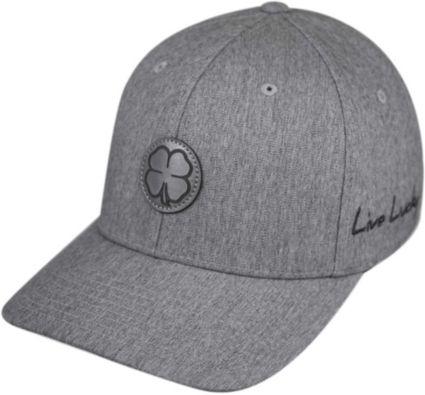 Black Clover Men's Sharp Luck Hat
