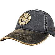 Black Clover Men's Seal Your Luck Golf Hat